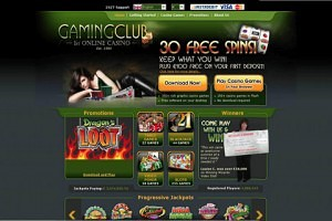 www.gaming club casino.com