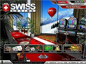 Swiss Online Casinos - Best Casinos in Switzerland