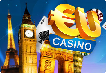 EU Casino Video Poker